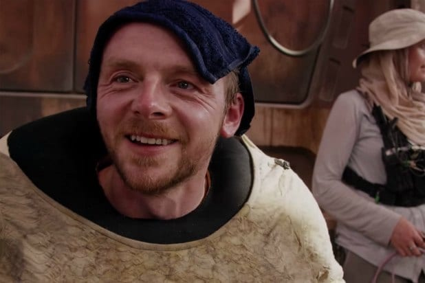 star wars the force awakens simon pegg