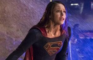 supergirl finale