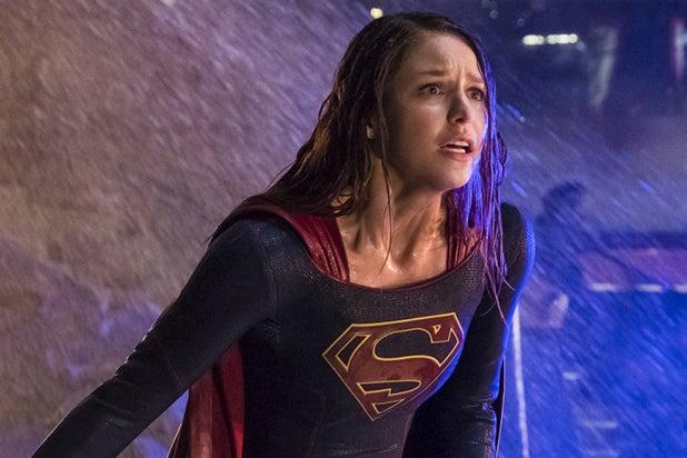 supergirl\u0027 season 2 finale introduces mysterious new villain Supergirl Season 2 Start