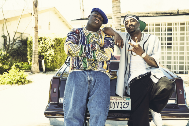 the murders of tupac and notorious big