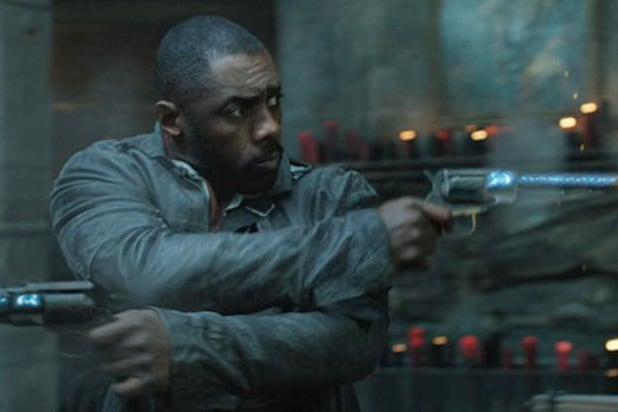 Does The Dark Tower Have A Post Credits Scene
