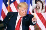 Donald Trump Bess Kalb