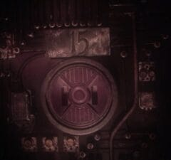 twin peaks revival machines in weird dimension 15 and 3