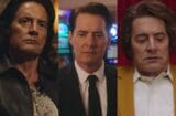 twin peaks showtime three dale cooper kyle maclachlan david lynch