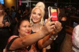 """The Wrap And International Documentary Association Present """"This Is Everything: Gigi Gorgeous"""" Screening And Panel Event"""