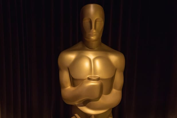 Academy Award statue