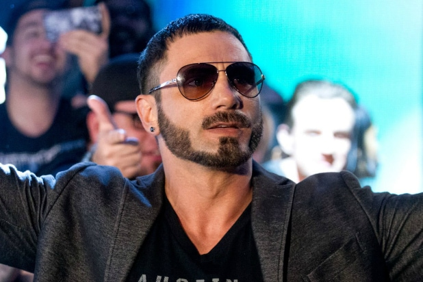 Austin Aries Released by WWE