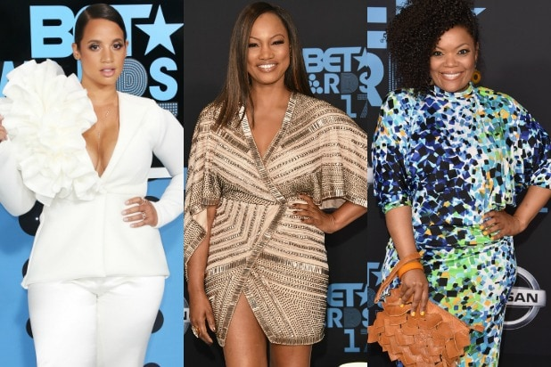 Solange, Migos win at BET Awards; Bruno Mars performs