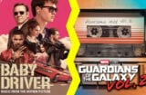 Baby Driver vs Guardians of the Galaxy