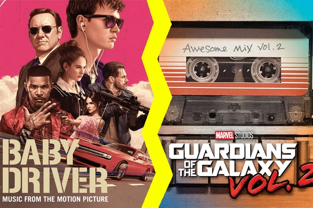3af9c23d 'Baby Driver' v 'Guardians of the Galaxy': Which Has Best Soundtrack of  Music That Mom Liked?
