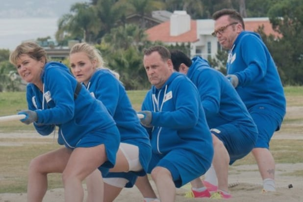 ABC's 'Battle of the Network Stars'