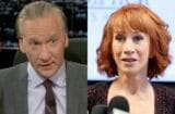Bill Maher Kathy Griffin