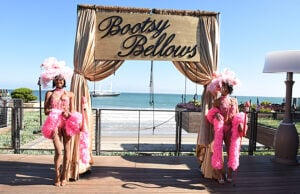 Bootsy Bellows Nobu