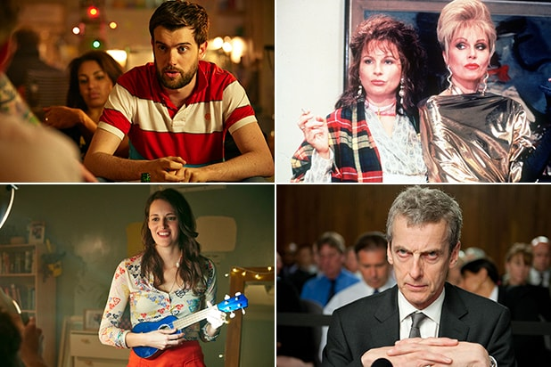 18 British Sitcoms You Can Stream Right Now Photos