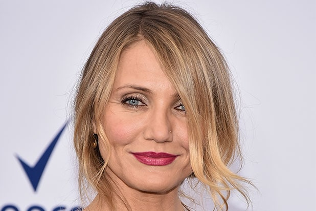 Cameron Diaz Explains ... Cameron Diaz
