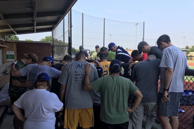Rifle-wielding gunman shoots Congressman at baseball practice