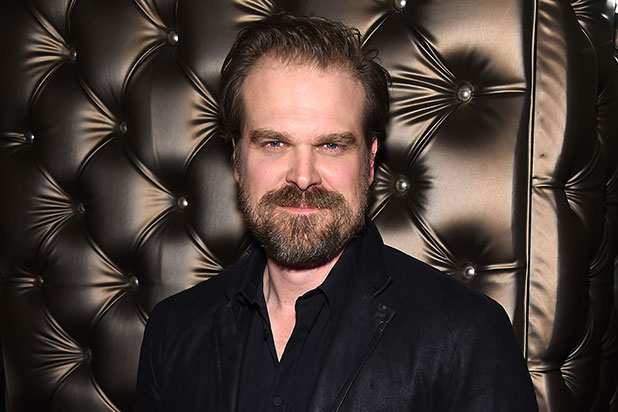David Harbour Dhaka Chris Hemsworth