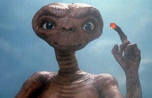 ET Gender Steven Spielberg