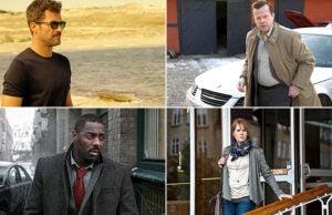 Foreign Crime Dramas