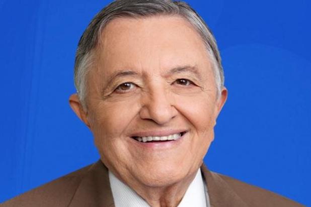 Gabe Pressman