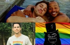 Gay Pride 2 collage