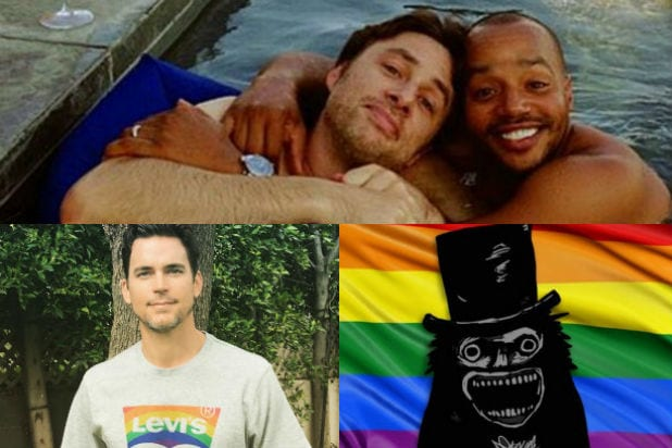 Gay Pride 2 collage
