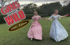 Girls Gone Wild Beguiled