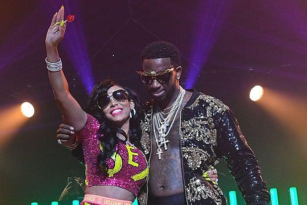 BET Sets Premiere Date for Gucci Mane,Keyshia Ka\u0027Oir Wedding
