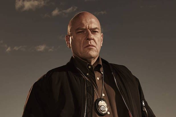 Hank Schrader Breaking Bad
