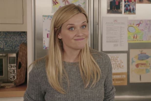 Home Again Reese Witherspoon Trailer