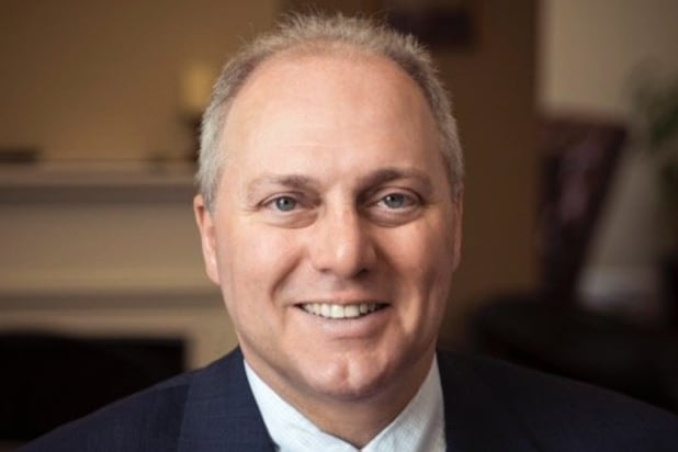 Rep. Steve Scalise, others shot at congressional baseball practice