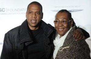 Jay Z Gloria Carter 444