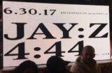 Jay-z 4:44 listening party