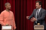 Jimmy Fallon Pharrell Williams Tonight Show