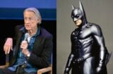 Joel Schumacher Batman and Robin