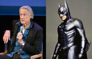 Joel Schumacher Batman and Robin