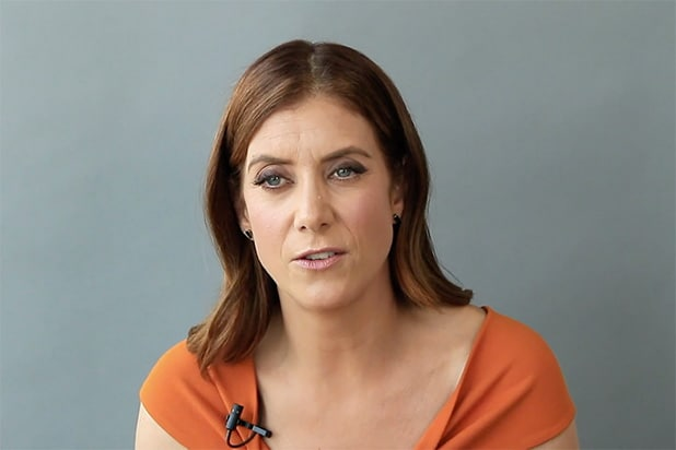 Kate Walsh reveals she had a 'very sizable' brain tumour removed