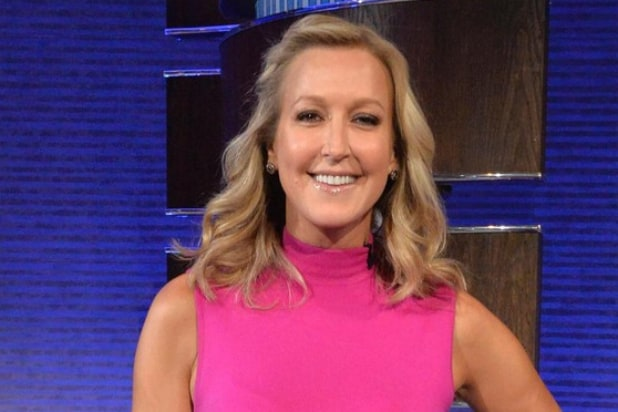 Lara Spencer on 'People Icons'