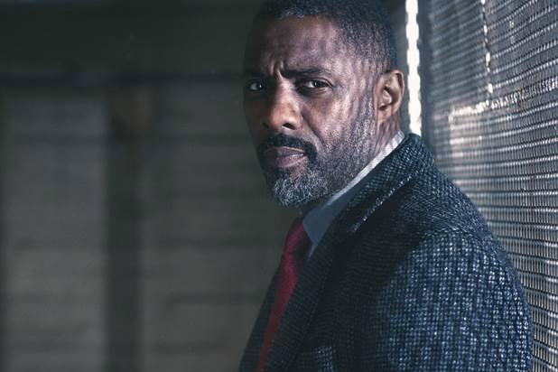 Idris Elba returning as 'Luther'