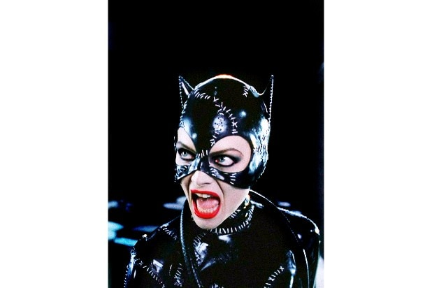 Batman Returns 25th Anniversary Look Back At Michelle Pfeiffers