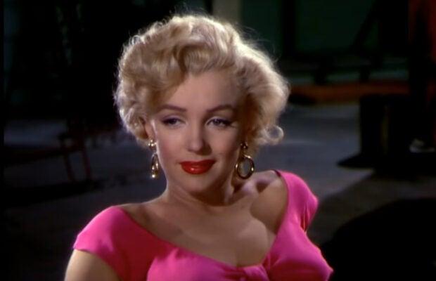 Marilyn Monroe Niagra