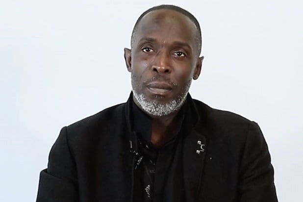 e562ec888 The Wire  Alum Michael K. Williams Joins  Superfly  Remake