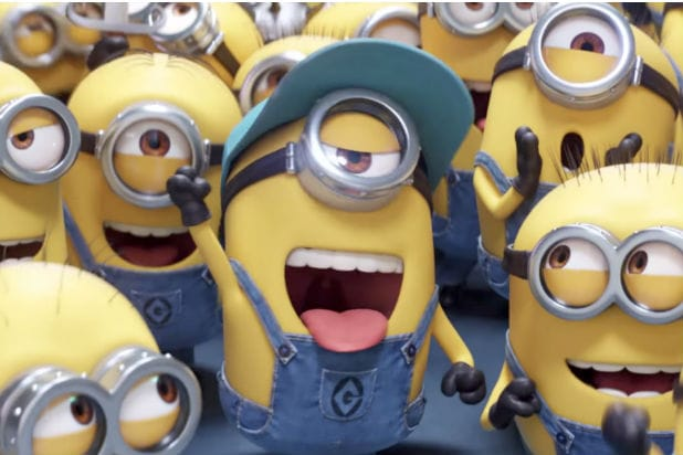 'Despicable Me 3': Still No Female Minions, Still Many Dumb Yellow Guys