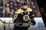Patrice Bergeron NHL Awards