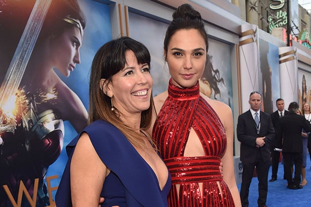 Patty Jenkins Isn't Signed On To Direct 'Wonder Woman 2' Yet