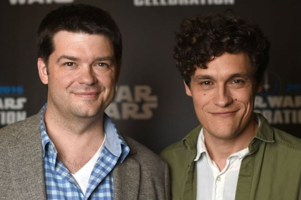 Phil Lord and Chris Miller to Direct 'Martian' Writer Andy Weir's 'Artemis'