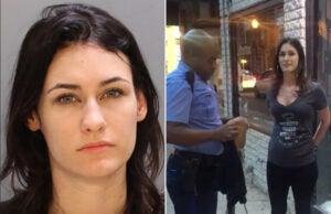 Philadelphia reporter arrested