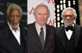 morgan freeman clint eastwood donald sutherland