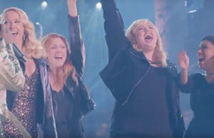 Pitch Perfect 3 teaser