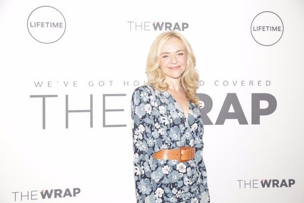 Rachel Bay Jones Power Women Breakfast New York 2017